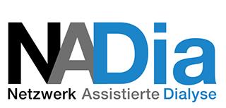 NADia Logo